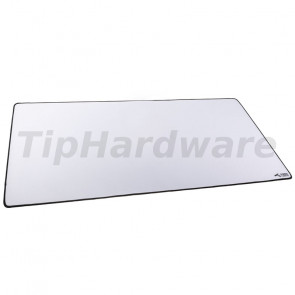 Glorious PC Gaming Race Mousemat - XXL, White [GW-XXL]