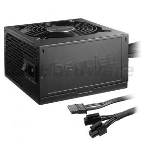 be quiet! System Power 9 CM - 600 Watt [BN302]
