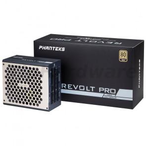 Phanteks Revolt Pro 1000W 80 Plus Gold Modular Power Combo Supply [PH-P1000GC_EU]