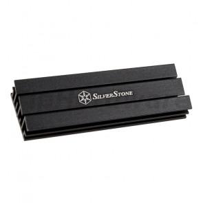 Silverstone M.2 Heatsink - Black [SST-TP02-M2]