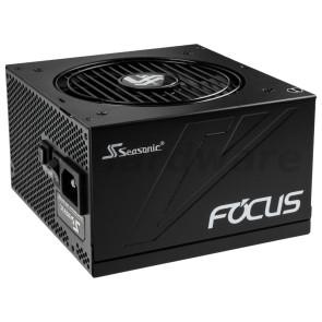 Seasonic Focus PX-550 [FOCUS-PX-550]