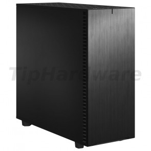 Fractal Design Define 7 XL Black Solid [FD-C-DEF7X-01]
