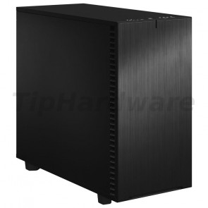 Fractal Design Define 7 Black Solid [FD-C-DEF7A-01]
