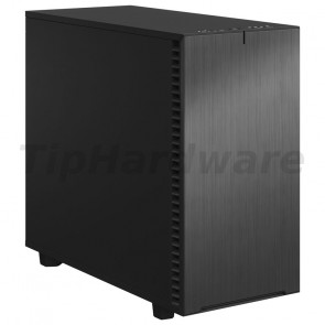 Fractal Design Define 7 Gray Solid [FD-C-DEF7A-07]