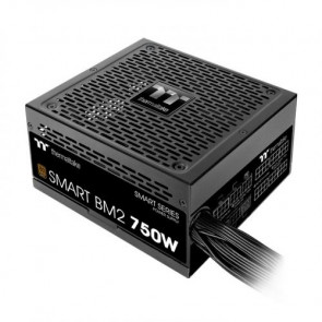Thermaltake Smart BM2 Semi Modular 750W [PS-SPD-0750MNFABE-1]