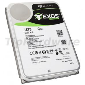 Seagate Exos X18 18 TB [ST18000NM000J]