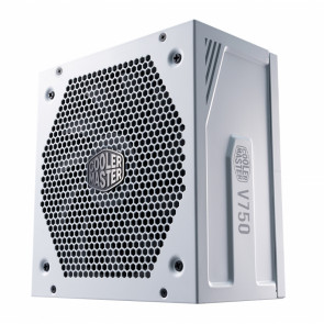 Cooler Master V750 Gold - V2 750W White Edition [MPY-750V-AGBAG-EU]