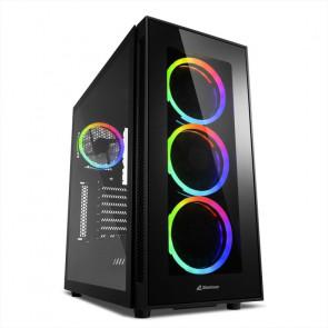 Sharkoon TG5 RGB Silent PCGH Edition [4044951030729]
