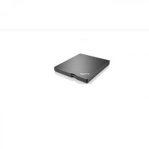 Lenovo ThinkPad UltraSlim Portable USB DVD Writer [4XA0E97775]