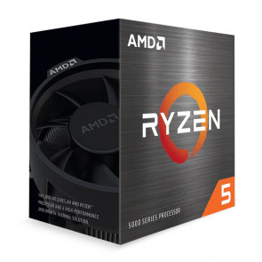 AMD Ryzen 5 5600x 3,7GHz [100-100000065BOX]
