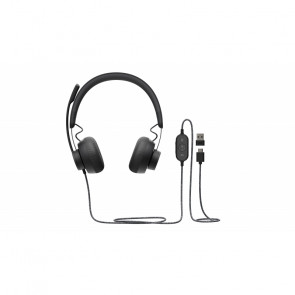 Logitech Zone Wired [981-000870]