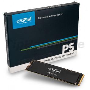 Crucial P5 2 TB [CT2000P5SSD8]