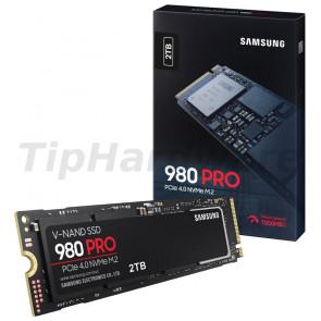 Samsung 980 PRO 2 TB [MZ-V8P2T0BW]