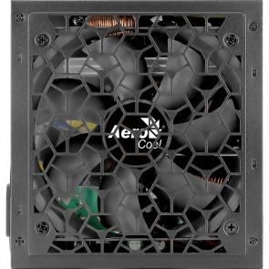Aerocool AERO 80+ White 650W [ACPW-AR65AEC.11]