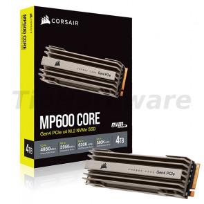 Corsair MP600 CORE 4 TB [CSSD-F4000GBMP600COR]