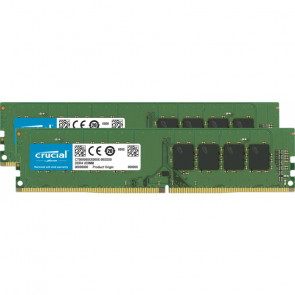 Crucial DIMM 32 GB DDR4-3200 Kit [CT2K16G4DFRA32A]