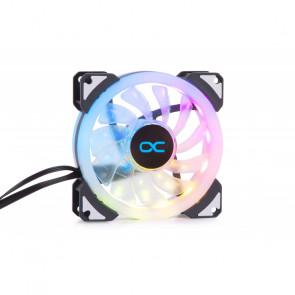 Alphacool Eiszyklon Aurora LUX Digital RGB 92x92x25mm [24814]