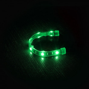 BitFenix Alchemy Aqua 6x LED-Strip 20cm - green