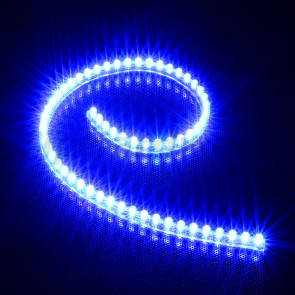 Lamptron FlexLight Standard - 60 LEDs - blue