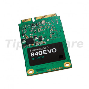 Samsung 840 EVO Series SSD, mSATA 6G - 250GB