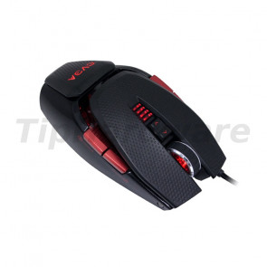 EVGA TorQ X10 Laser Gaming Mouse