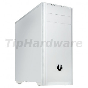 BitFenix Nova Midi-Tower - white