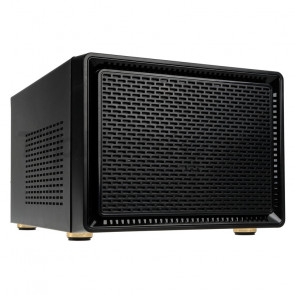 Kolink Satellite Mini-ITX/Micro-ATX - black