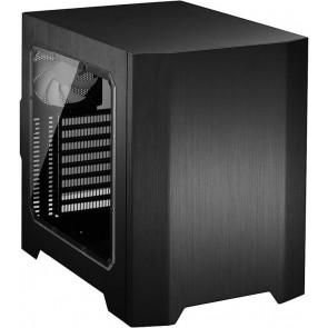 Cooltek W2 Window černá