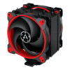 Arctic Freezer 34 eSports Duo Red CPU Cooler - 2x 120mm [ACFRE00060A]